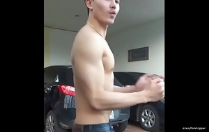 Strip &amp_ Dance Compilation- Asian 1